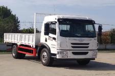 解放国六单桥平头柴油货车220马力9925吨(CA1180PK62L4E6A85)