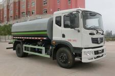 国六东风专底绿化喷洒车13728635266