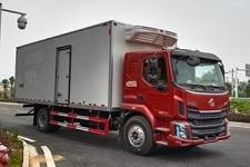 柳汽乘龙国六6米8冷藏车价格