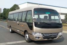 7.1米 10-20座安凯纯电动客车(HFF6710BEV)