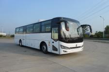 11米 24-52座亚星纯电动城市客车(YBL6119GHBEV2)