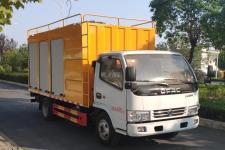 國六東風多利卡污水處理車13329882498