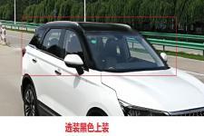 一汽牌CA6455A6A型多用途乘用车图片4
