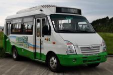 6米|11座创菱纯电动城市客车(GXA6600BEVG)