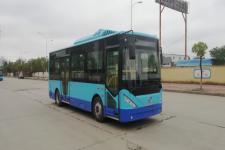 8米 13-25座长白山纯电动城市客车(ZY6800BEV01)