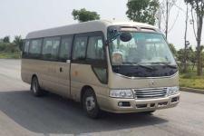 7米 10-23座晶马客车(JMV6708CF)
