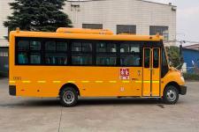 牡丹牌MD6800X6型小学生专用校车图片2
