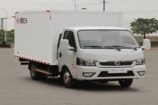 東風越野廂式運輸車(EQ2040XXY15DCAC)