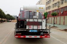 程力威牌CLW5121GPS6型绿化喷洒车图片