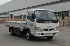 欧铃国六单桥货车105马力1495吨(ZB1035BDD0L)