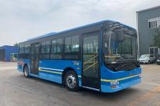 8.5米|13-27座福达纯电动城市客车(FZ6856UFBEV)