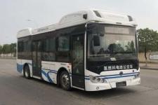 8.5米|16-29座紫象燃料电池城市客车(HQK6859UFCEVT1)