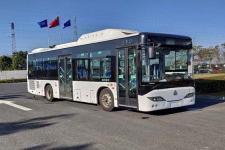 10.5米|20-31座豪沃插电式混合动力城市客车(ZZ6106GPHEVN6Q)