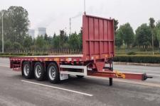 广大鸿远9.5米16.3吨3轴中置轴挂车(GHY9211K)