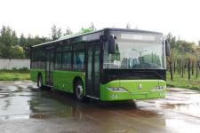 10.5米|20-36座豪沃纯电动城市客车(ZZ6106GBEVQ2)
