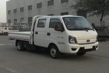 欧铃国六单桥货车105马力955吨(ZB1035VSD5L)