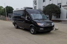 神狐牌HLQ5043XLJ6型旅居車   13607286060