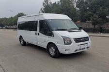 神狐牌HLQ5044XDWJX型流动服务车  13607286060