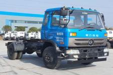 国六东风牵引教练车