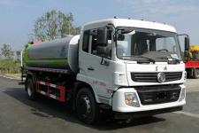 国六东风12吨绿化喷洒车厂家直销价格