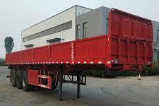 恒廉10.5米32.9吨3轴自卸半挂车(SJS9400ZC)
