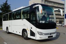11.3米|24-50座宇通纯电动客车(ZK6119BEVQY18P2)
