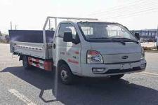 国六小型桶装垃圾运输车