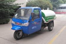 7YPJ-11100G4五征罐式三轮农用车图片