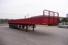 广科13米31.6吨3轴半挂车(YGK9400)