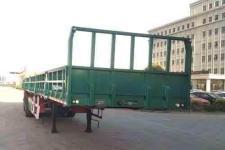 唐鸿重工10米27.6吨2轴半挂车(XT9340)