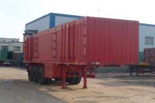 遠東汽車10.5米32噸3軸廂式運輸半掛車(YDA9401XXY)