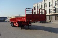 遠東汽車12米33.3噸3軸半掛車(YDA9401)