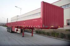 大运13米33.4吨3轴半挂车(DYX9400)