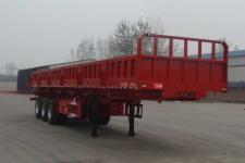 远东汽车10.5米32吨3轴自卸半挂车(YDA9401Z)
