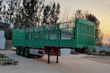華魯業興12米33.1噸3軸倉柵式運輸半掛車(HYX9400CCYE)