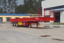 華魯業興12米33.4噸3軸欄板半掛車(HYX9400E)