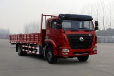 豪瀚国五单桥货车205马力9955吨(ZZ1165M4413E1)