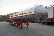 海福龙11.6米31吨3轴易燃液体罐式运输半挂车(PC9404GRYG)