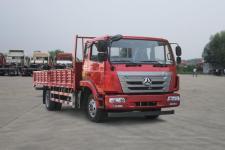 豪瀚国五单桥货车160马力5925吨(ZZ1125G5113E1)
