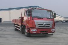 豪瀚国五单桥货车160马力9925吨(ZZ1165G5113E1B)