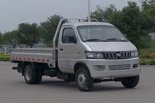 凯马国五单桥两用燃料货车73马力1495吨(KMC1035L32D5)
