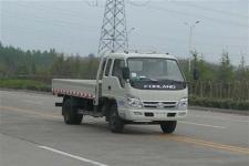 时代汽车国五单桥货车88-139马力5吨以下(BJ1046V9PB5-F2)
