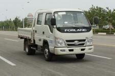 福田国五单桥货车68马力1995吨(BJ1042V9AB5-A3)