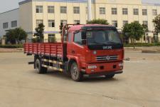 东风凯普特国五单桥货车160-231马力5-10吨(EQ1140L8BDF)