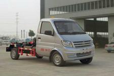 國5東風小康勾臂垃圾車價格  13607286060