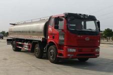 解放J6国五16吨鲜奶运输车