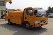 国五东风多利卡清洗车   13872879577