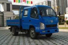 解放国五单桥货车87马力1300吨(CA1040K11L1RE5J)