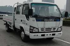 五十铃国五单桥货车120马力3500吨(QL1060A5HW)