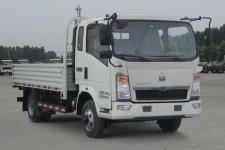 豪沃国五单桥货车87马力1735吨(ZZ1047C3314E145)